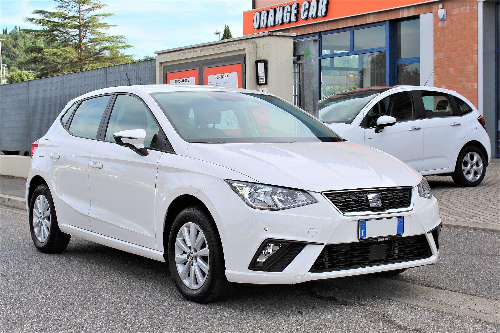 SEAT Ibiza 1.6 TDI 95 CV 5p. Business