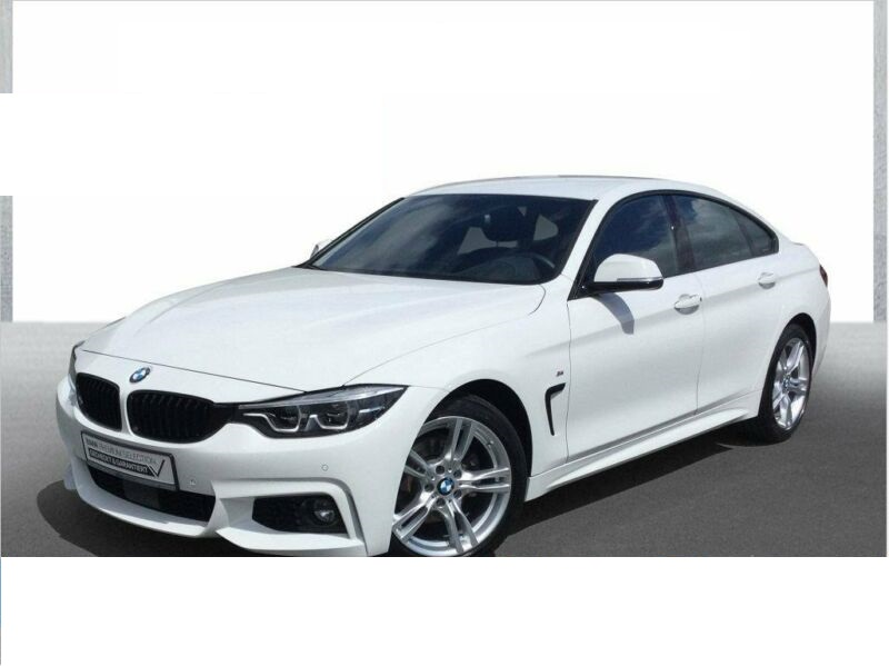 BMW 420d Gran Coupé Msport