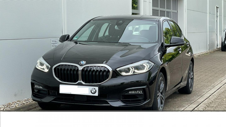 BMW 118i 5p. Sport